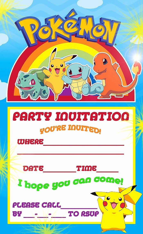 Birthday Party Invitation Card Template Fresh 50 Free Birthday Invitation Templates – You Will Love