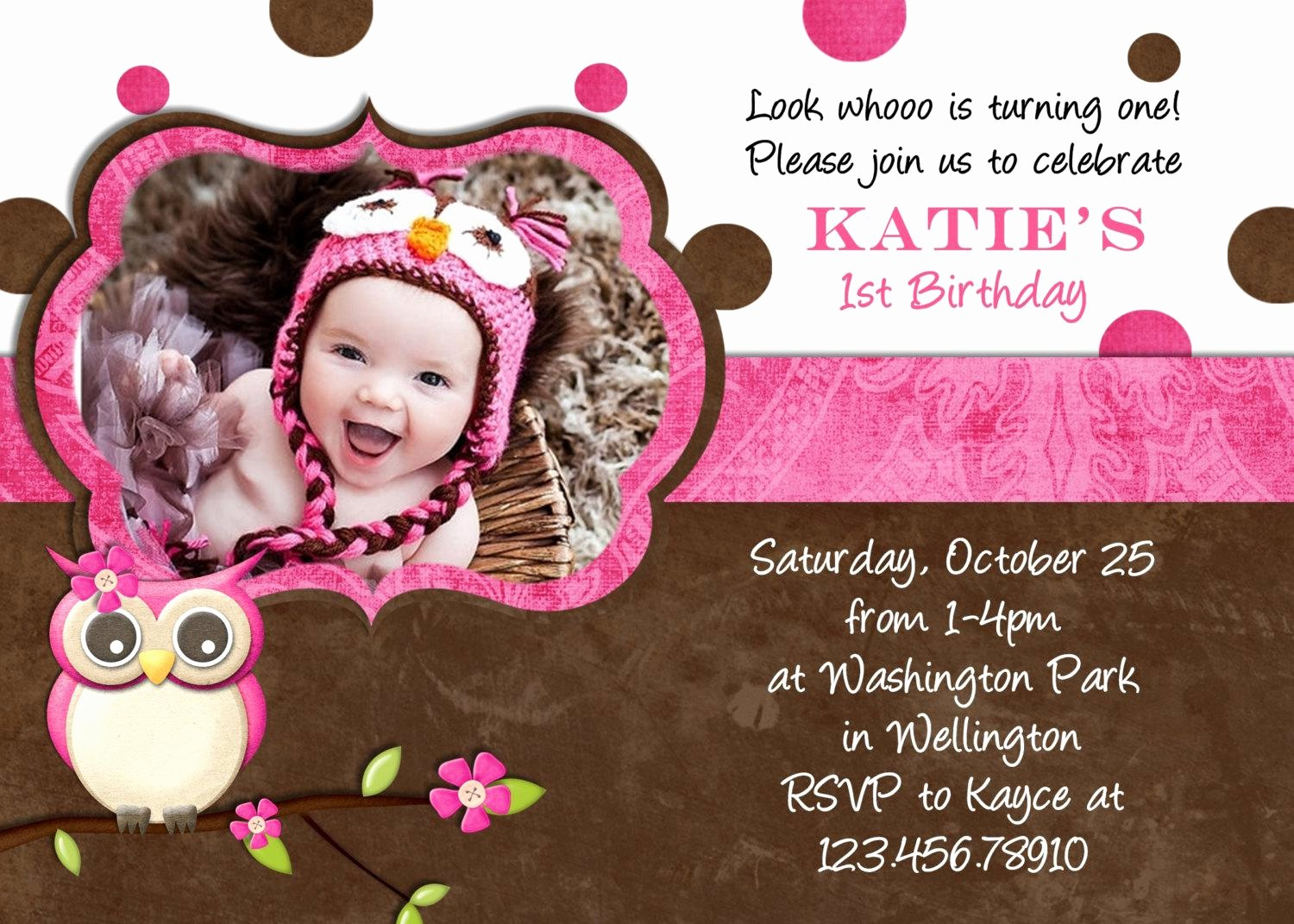 Birthday Party Invitation Card Template Lovely 20 Birthday Invitations Cards – Sample Wording Printable