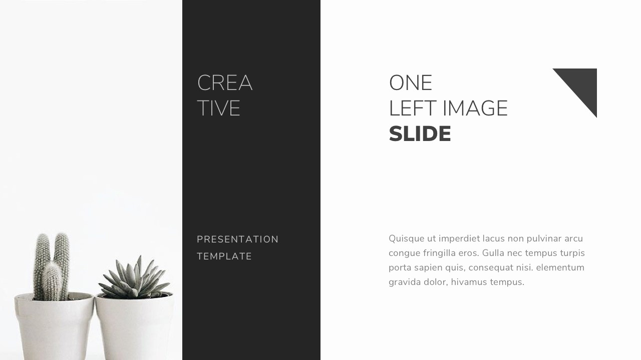 Black and White Powerpoint Template Beautiful Black and White Powerpoint Template by Twilightslide