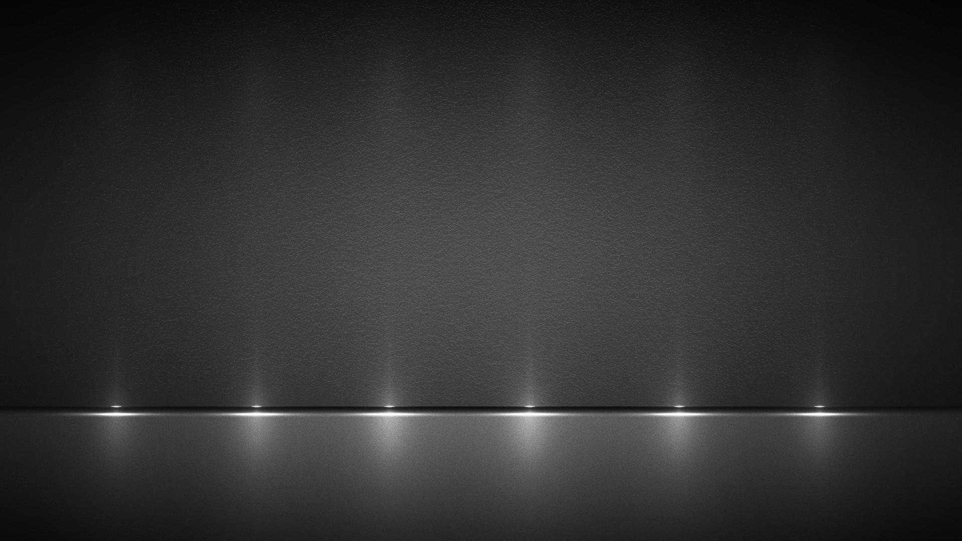 Black and White Powerpoint Template New Elegant Grey Illumination Background Presentations
