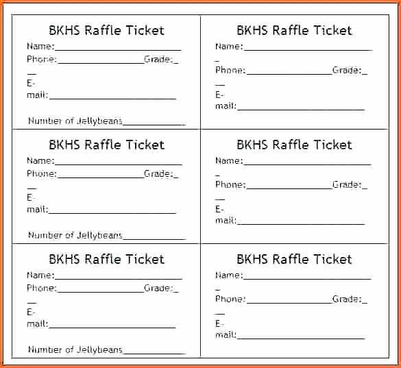 Blank Admit One Ticket Template Lovely Blank Admit One Ticket Template – Buildingcontractor