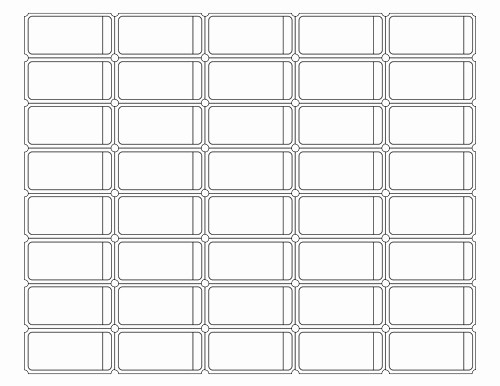 Blank Admit One Ticket Template Lovely Free Printable Admit E Ticket Templates Blank