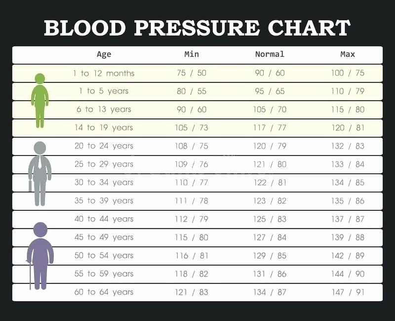 Blank Blood Pressure Tracking Chart Elegant Printable Blood Pressure Log Template Diary Tracking Chart