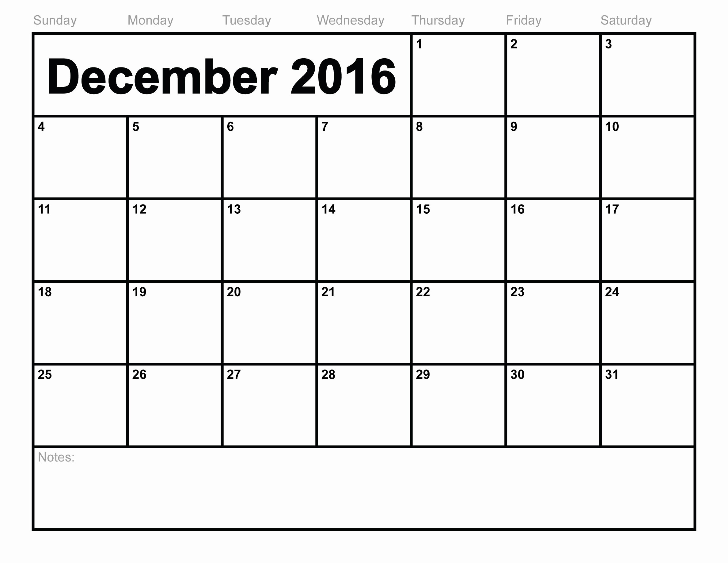 Blank Calendar to Fill In Beautiful Blank Fill In Calendar December 2017 2018 Calendar Template