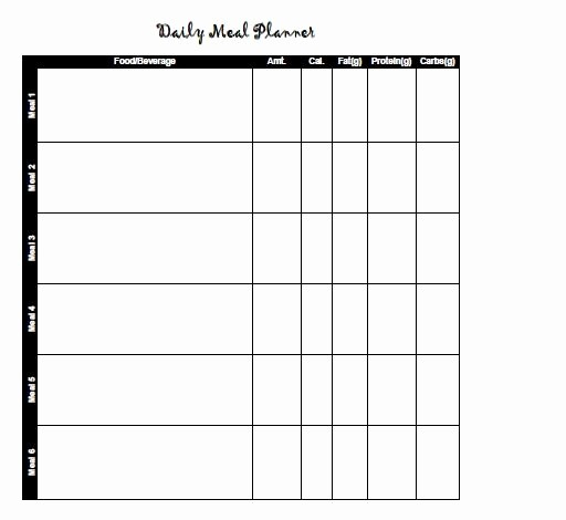 Blank Calendar to Fill In Inspirational Blank Calendars to Fill In Exercise Free Calendar Template