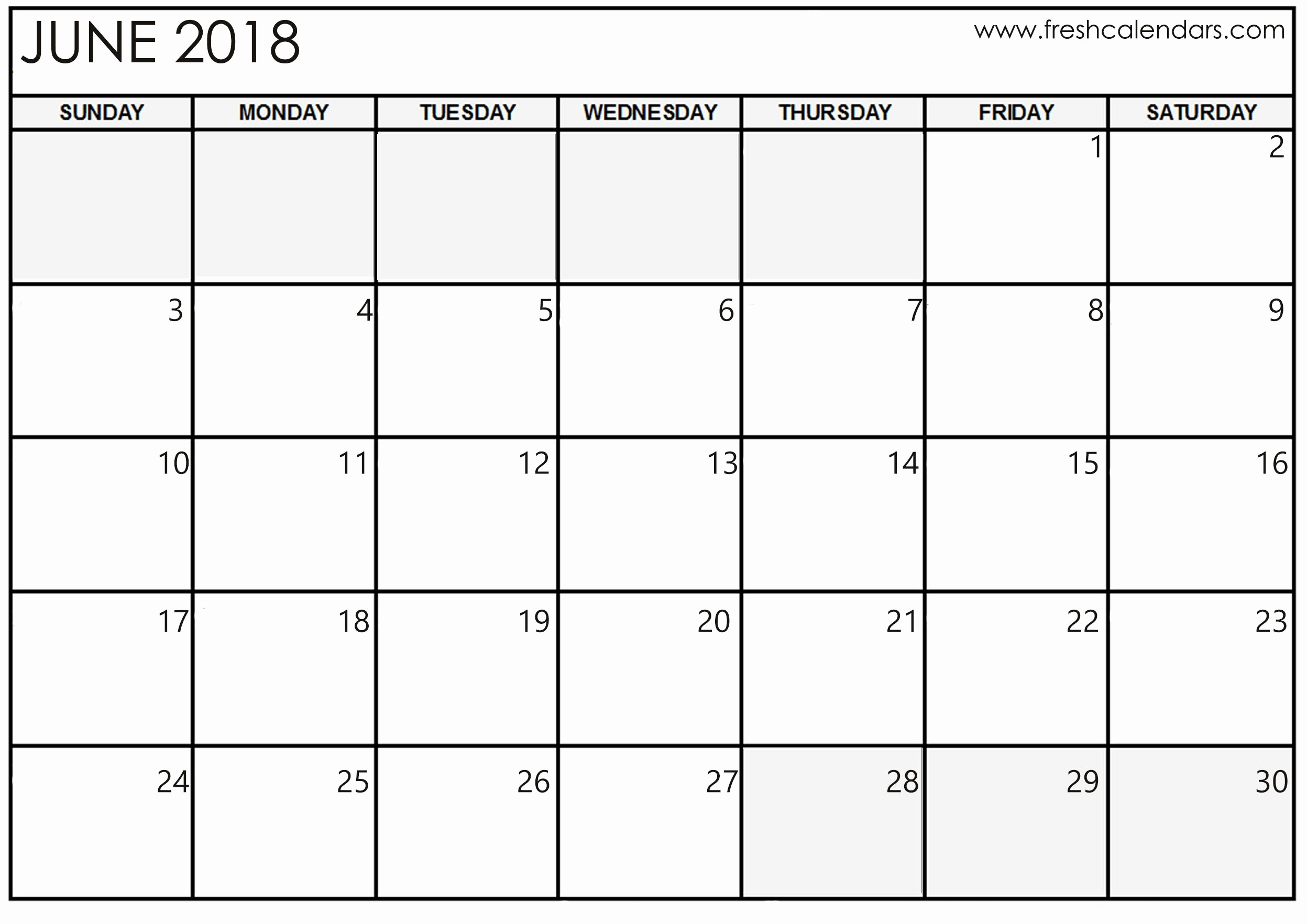 Blank Calendar to Type On Awesome Blank Calendar I Can Type for November 2018