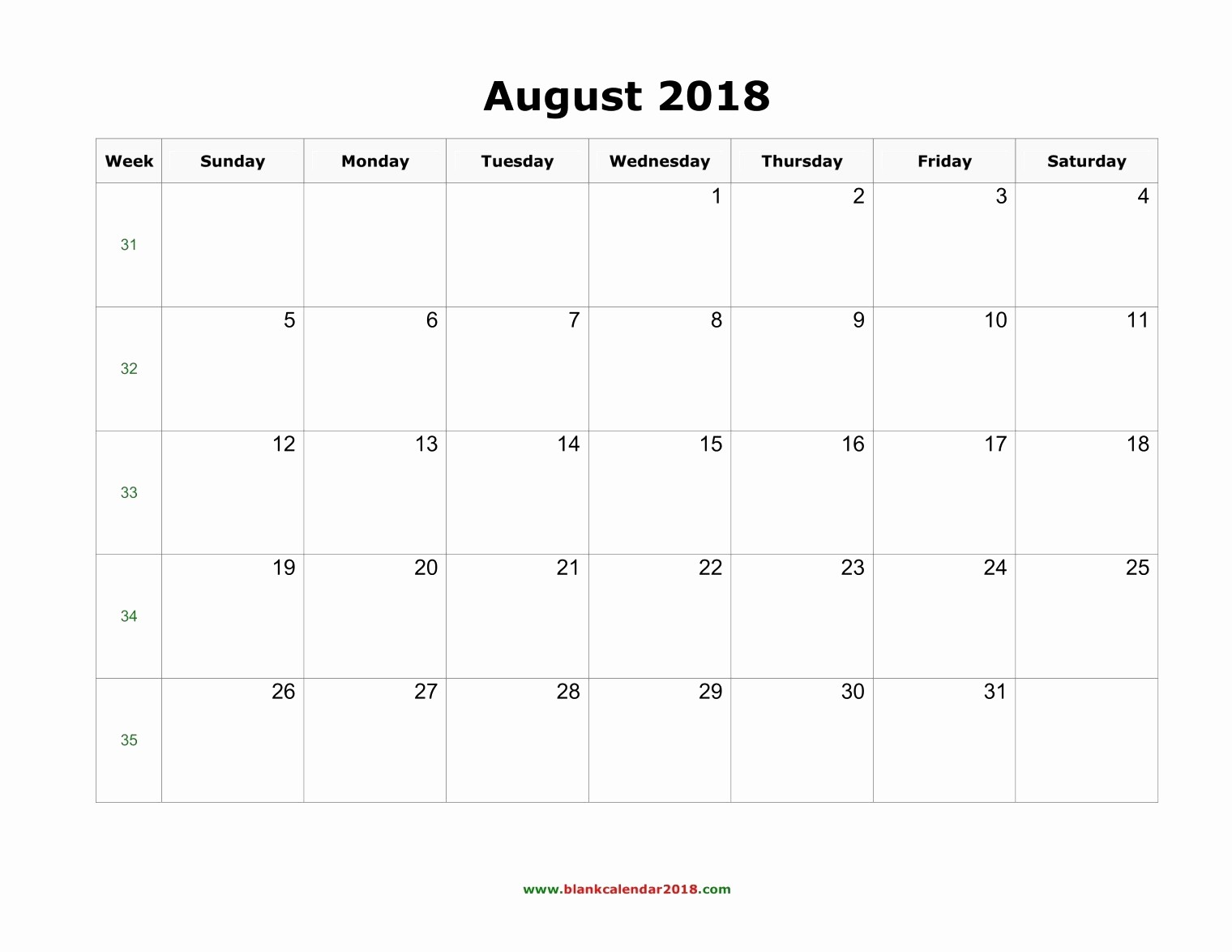 Blank Calendar to Type On Awesome Intentionally Blank Page with Free Blank Page to