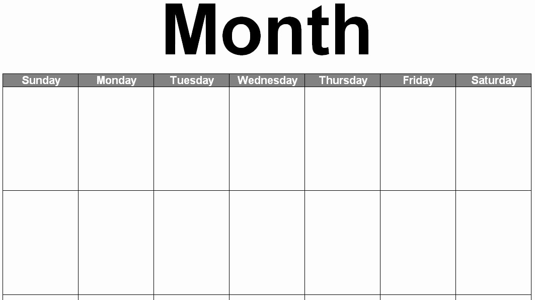 Blank Calendar to Type On Best Of Fill In Printable Calendar July 2015 Calenders I Can Type