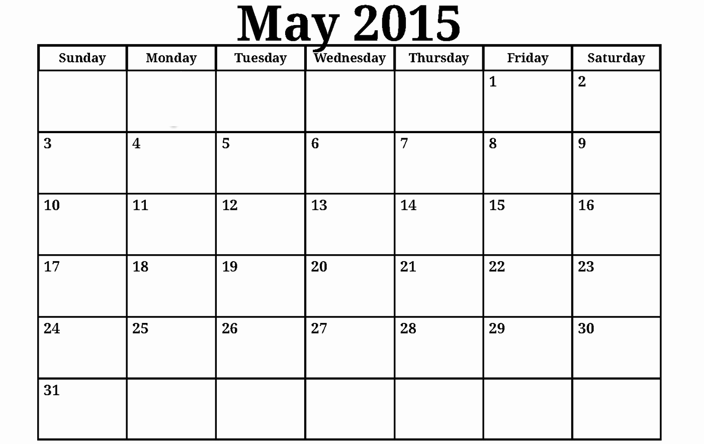 Blank Calendar to Type On Lovely Calendars by Month You Can Write In 2016