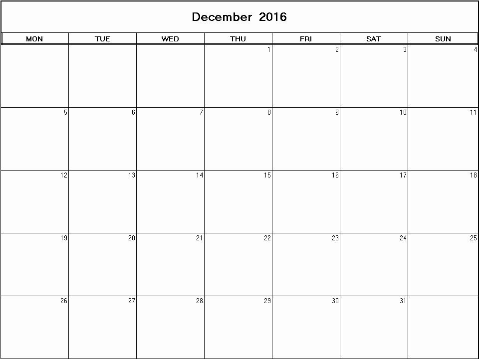 december 2016 printablecalendar hbwm1