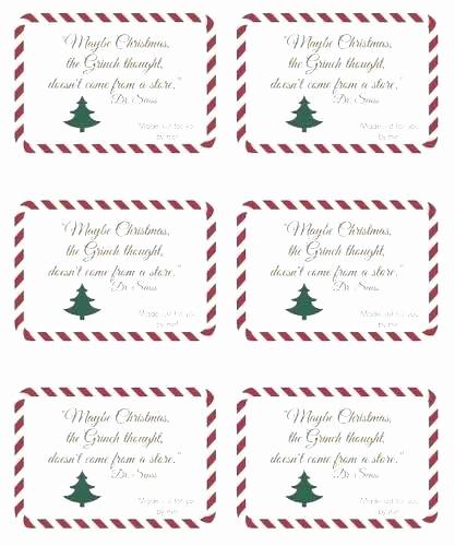Blank Gift Tag Template Word Fresh Blank Christmas Gift Tag Template Free Printable Blank