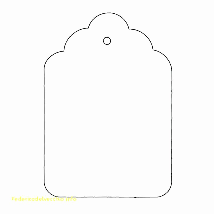 Blank Gift Tag Template Word Unique Bridal Shower Favor Tags Template Free Printable Blank
