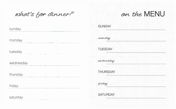 Blank Grocery List with Categories Fresh Printable Blank Grocery List Template Free Shopping with