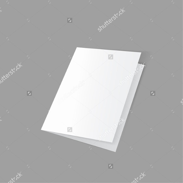 Blank Half Fold Card Template Luxury 20 Blank Brochures Free Psd Ai Indesign Vector Eps
