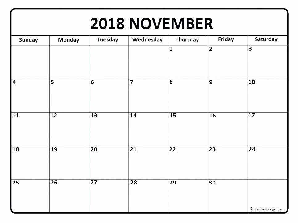 Blank Monday Through Friday Calendar Lovely Through Calendar Template Inspirational Printable Blank
