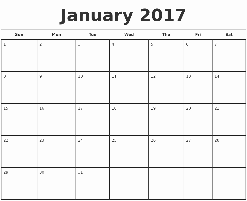 Blank Monthly Calendar 2017 Printable Awesome Free Blank Editable November 2017 Calendar Printable