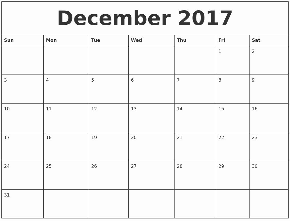 Blank Monthly Calendar 2017 Printable Elegant October 2017 Printable Calendar Pages