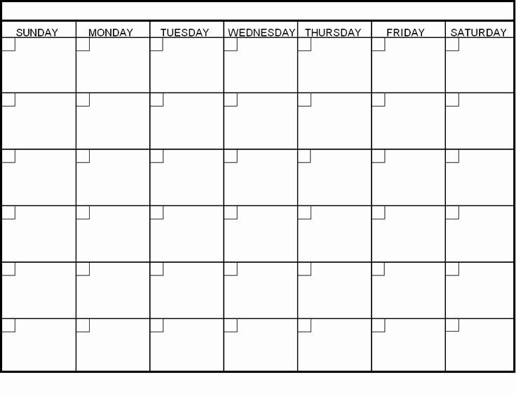 Blank Monthly Calendar Template Word Inspirational Pin by sonya Mariani On organization