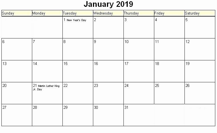 Blank Monthly Calendar Template Word Inspirational Word Calendar Template Free Blank and Printable Templates