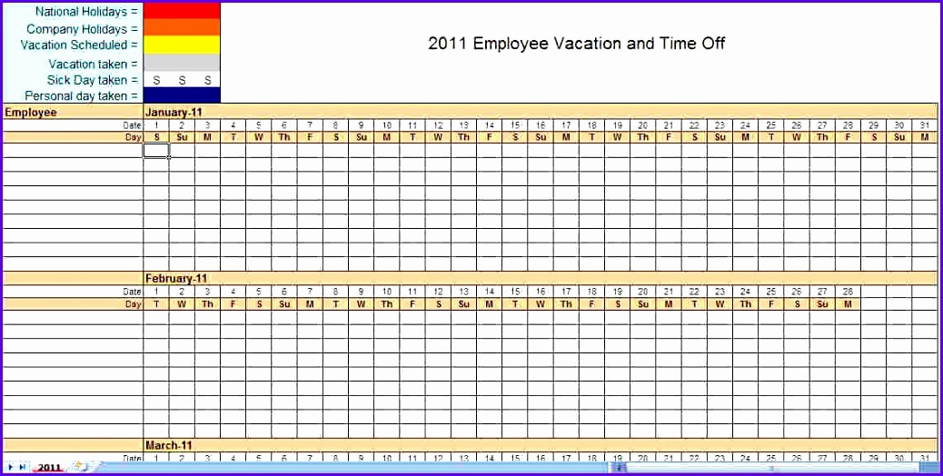 Blank Monthly Work Schedule Template Elegant 12 Schedule Template for Excel Exceltemplates