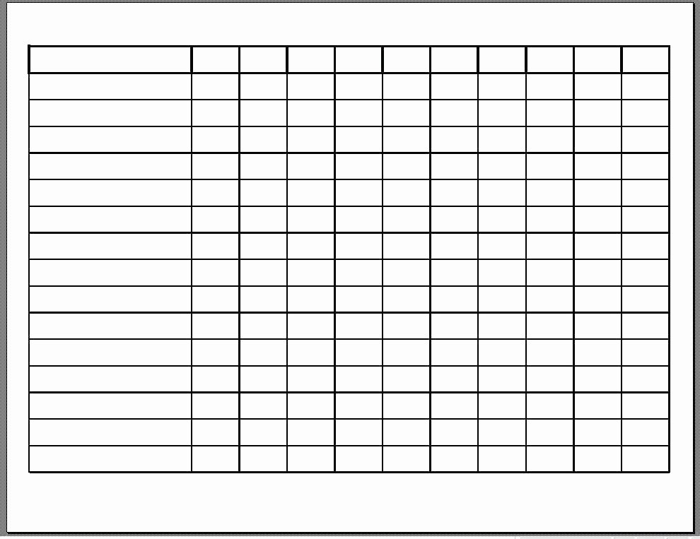 Blank Monthly Work Schedule Template Fresh Blank Employee Work Schedule Schedules Templates Free