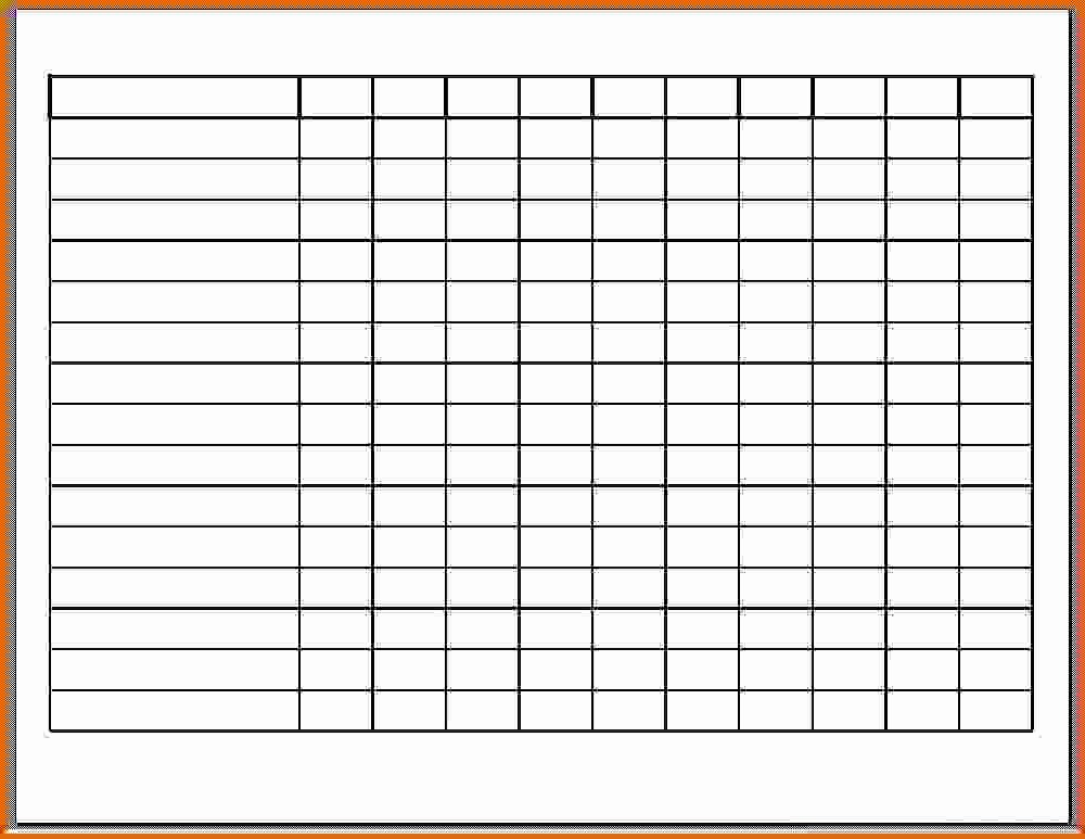 Blank Monthly Work Schedule Template Unique 7 Blank Monthly Employee Schedule Template