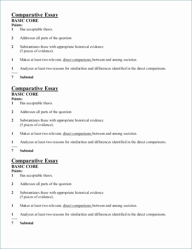 Blank P&l form Fresh Dbq Essay Outline Template Free Examples An Outline for