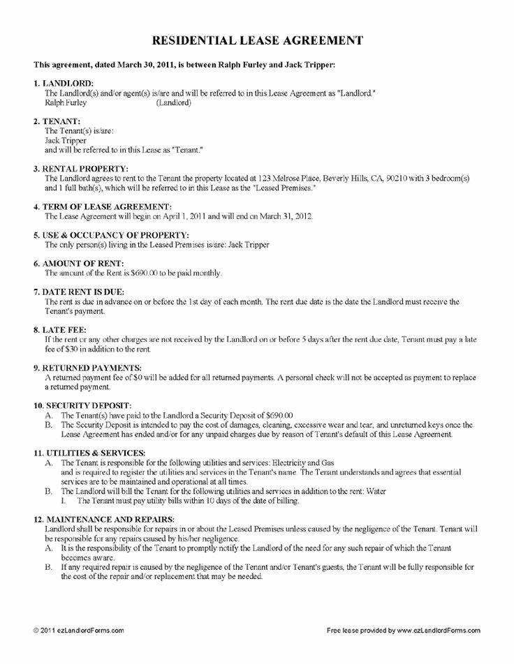 Blank P&l form Inspirational Mid Year Review Template New Free Simple Rental Agreement