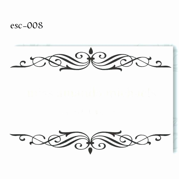 Blank Place Card Template Word Beautiful Name Card Template Word Blank Place Card Template Word