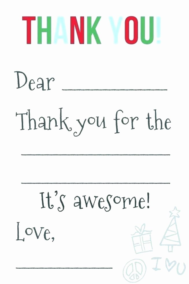 Blank Place Card Template Word Best Of Blank Thank You Card Template Business Thank You Cards