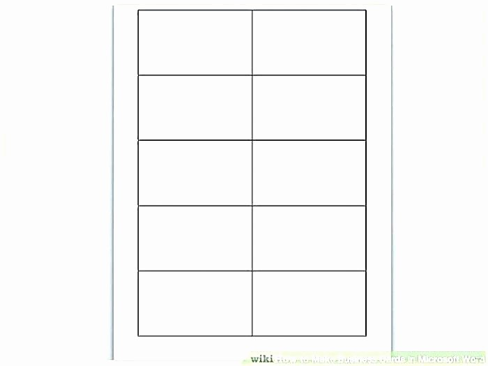 Blank Place Card Template Word Fresh Word Blank Business Card Template Beautiful Cards