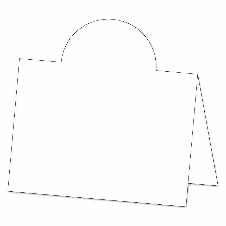 Blank Place Card Template Word Inspirational Blank Place Cards – Luxmoveo