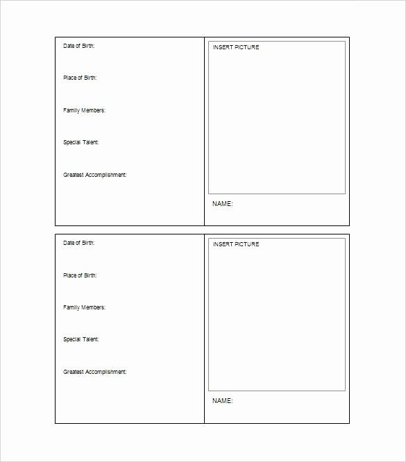 Blank Playing Card Template Word Beautiful Blank Playing Card Template Business Print Word 4 Snapshot