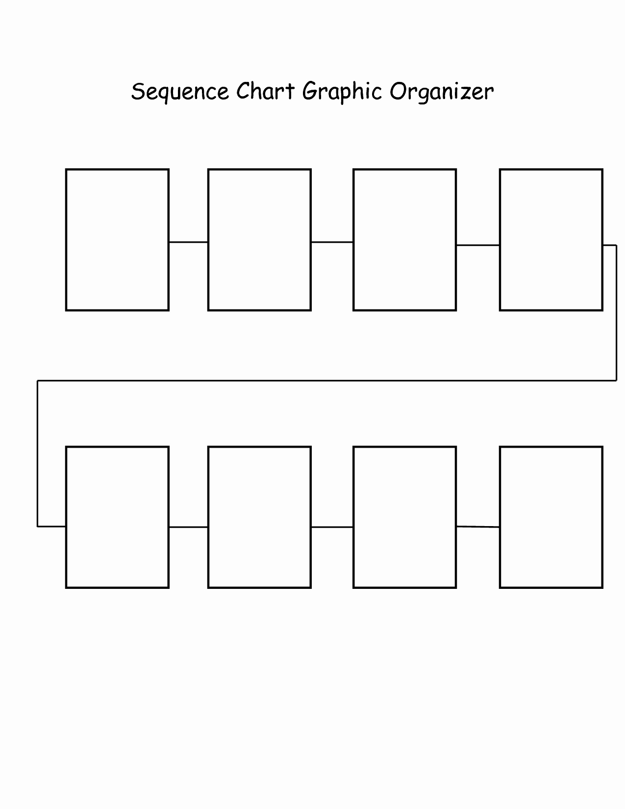 Blank Timeline Template 10 events Fresh 15 Best Of for Project Timeline Graphic organizer