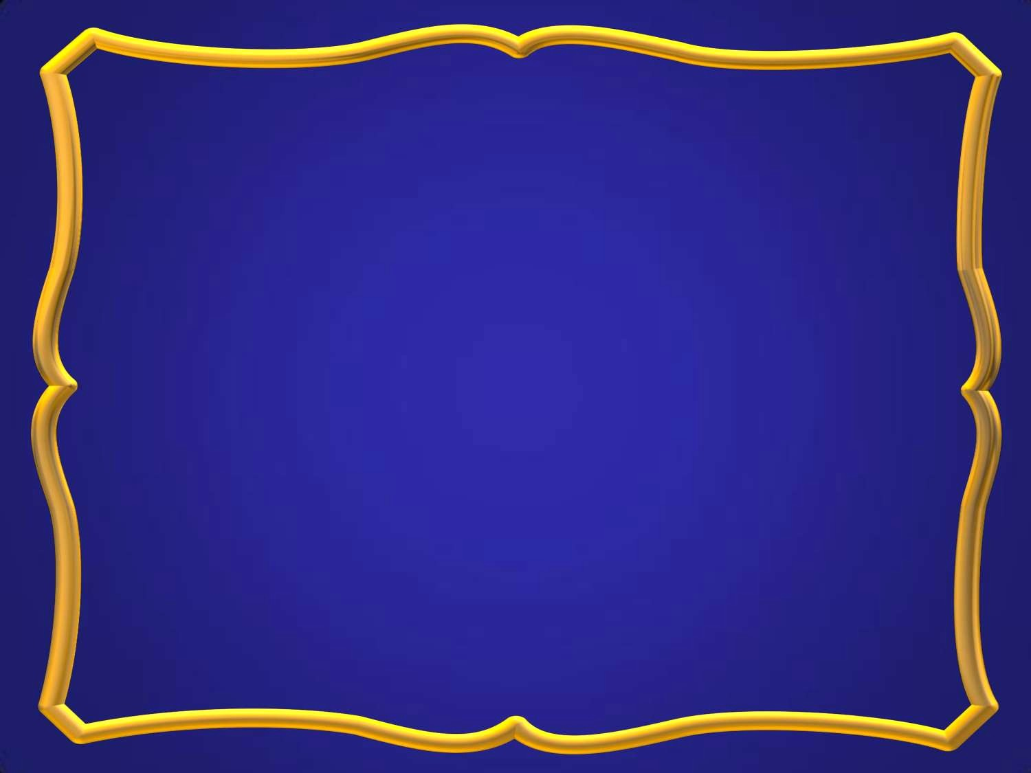 Blue and Gold Powerpoint Template Fresh Blue Gold Frame Free Ppt Backgrounds for Your Powerpoint
