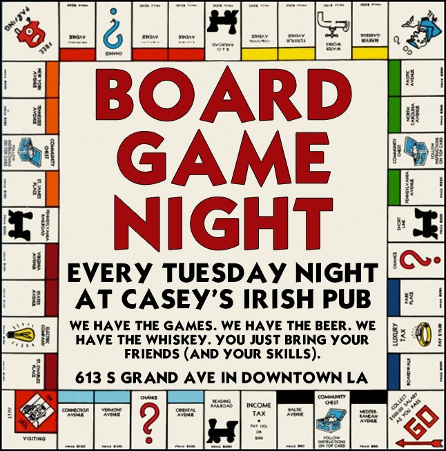 Board Game Night Flyer Template Fresh the Gallery for Family Game Night Flyer Template