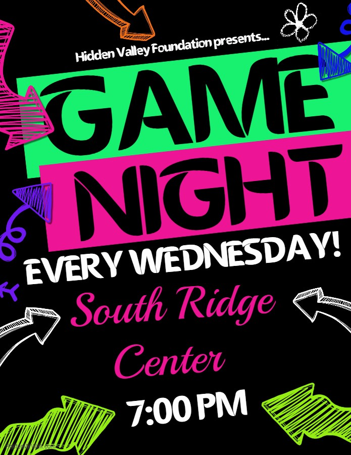 Board Game Night Flyer Template Lovely Game Night Family