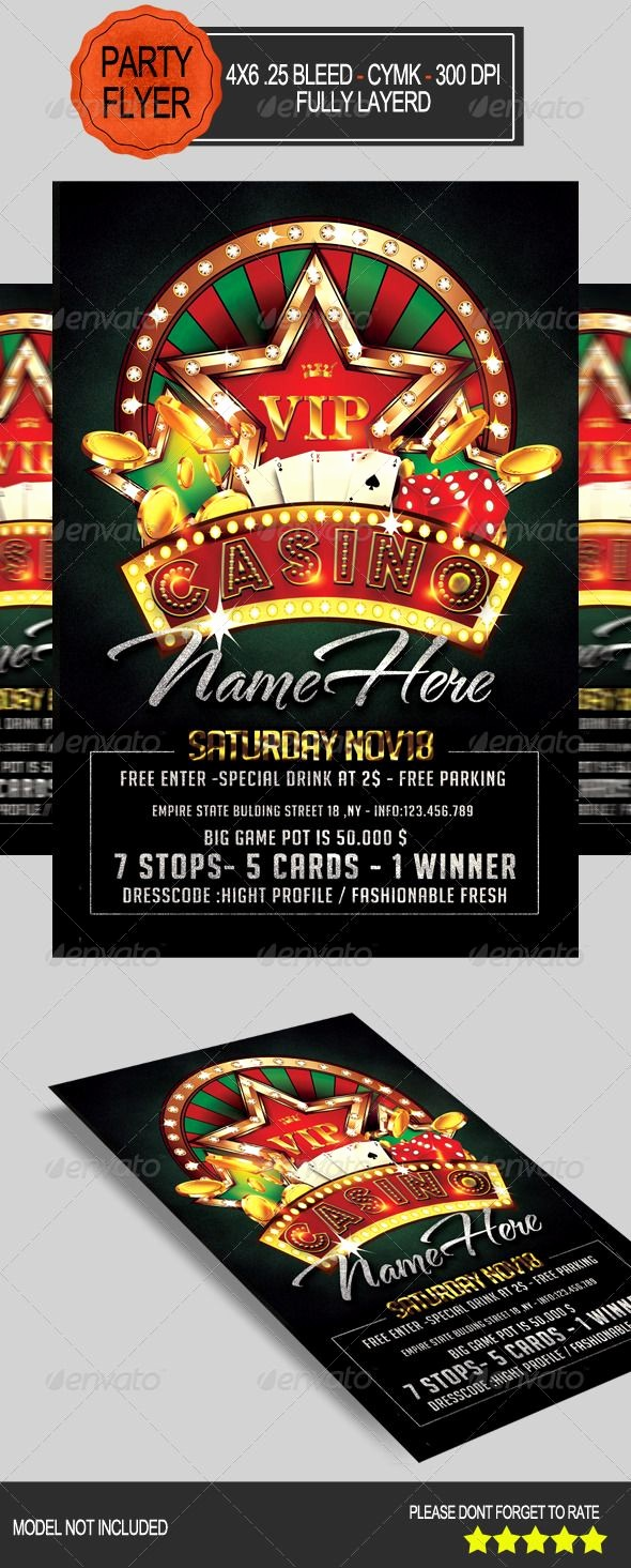 Board Game Night Flyer Template New A Collection Of Ideas to Try About Other