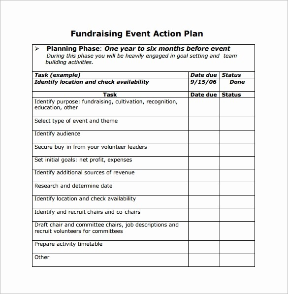 Budget Proposal Sample for event Best Of event Planning Template 11 Free Documents In Word Pdf Ppt