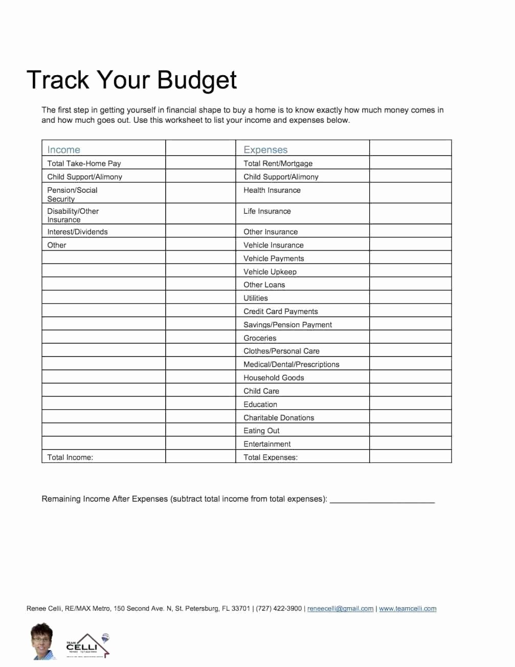 Budgeting Worksheet for College Students Inspirational First Apartment Bud Template Latest Bestapartment 2018