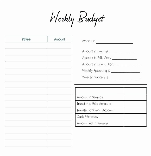 Budgeting Worksheet for College Students Inspirational Simple Bud Worksheets Basic Sheet Printable Worksheet