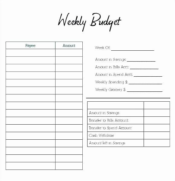 Budgeting Worksheet for College Students Inspirational Simple Bud Worksheets Basic Sheet Printable Worksheet