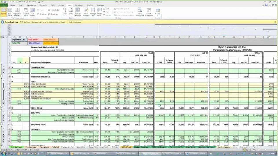 Building A House Cost Spreadsheet Inspirational Residential Construction Schedule Template Best House
