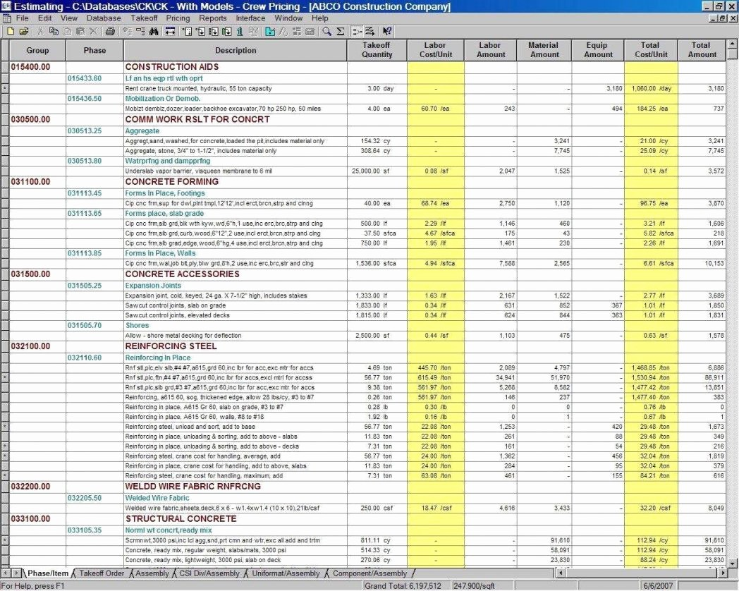 Building A House Cost Spreadsheet New 106 Home Building Schedule Construction Bob Vila