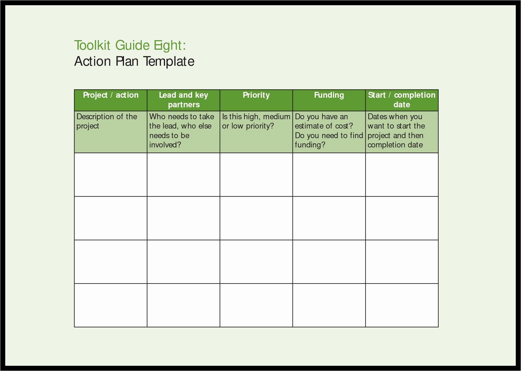Business Action Plan Template Word Elegant Action Plan Template Word Example Mughals