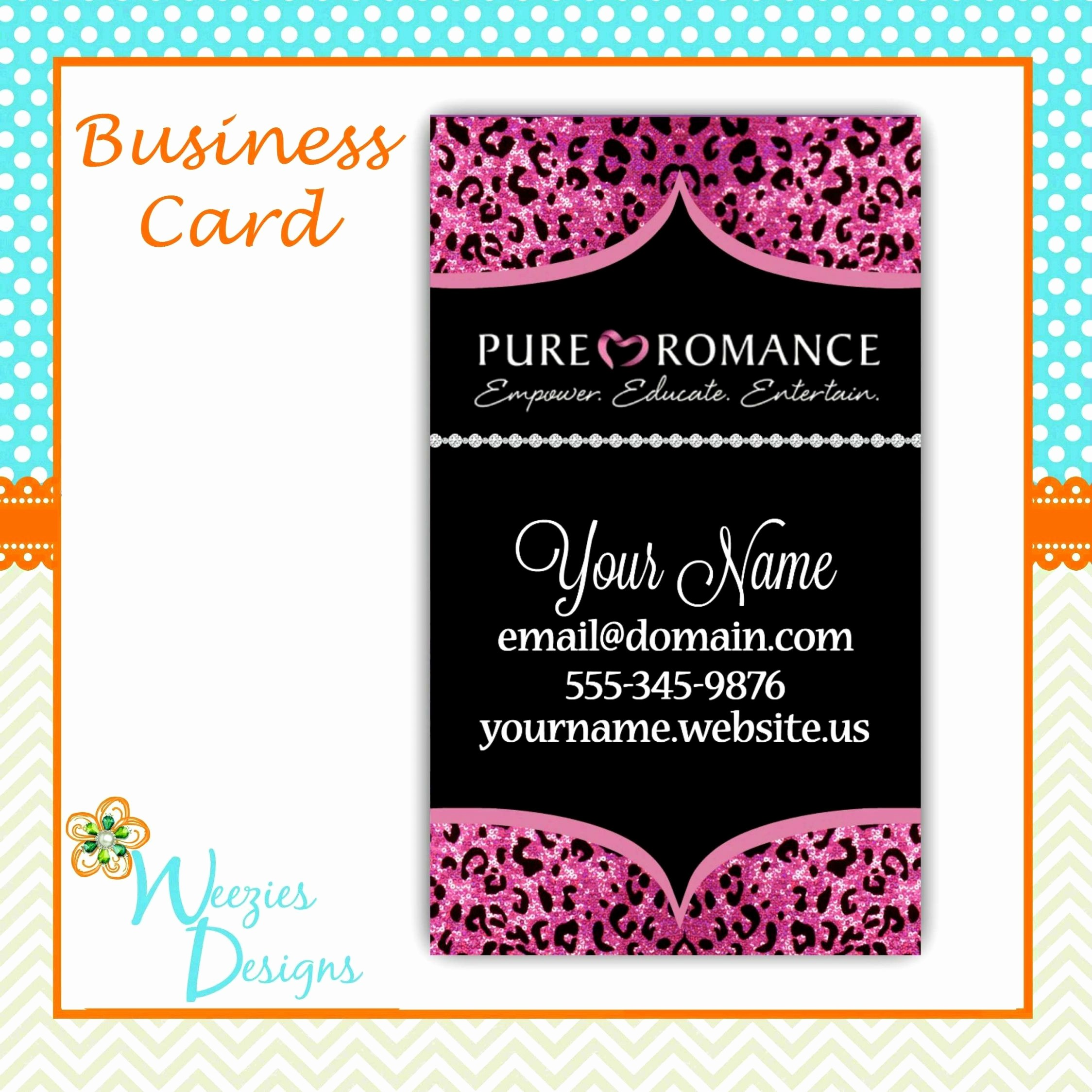 Business Card Template Free Printable Best Of Doterra Business Card Template Printable Free Printable