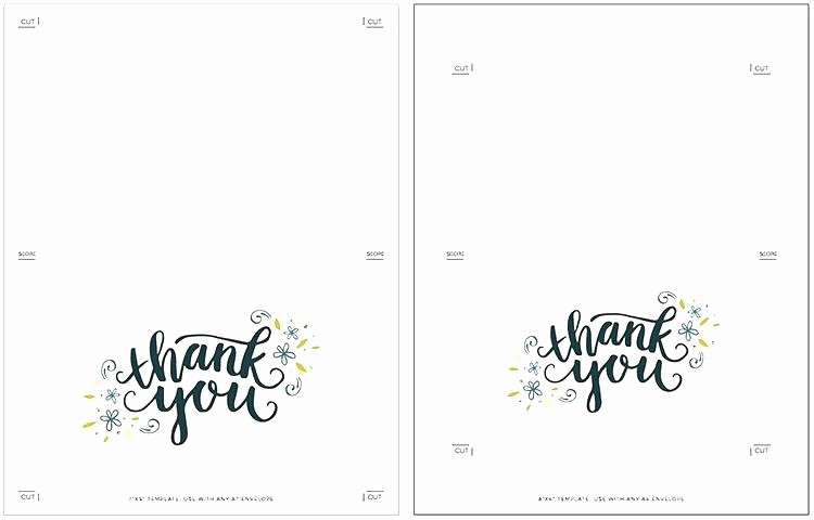 Business Card Template Free Printable Luxury Free Printable Business Card Templates Thank You Simple