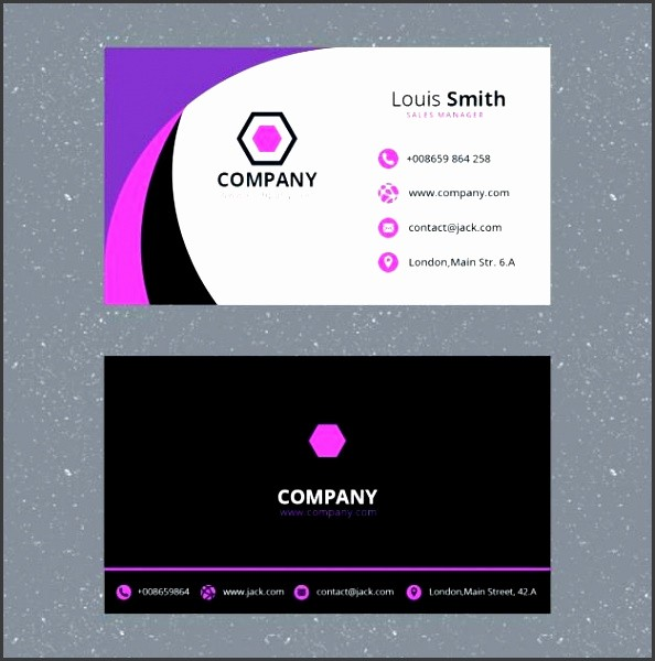 Business Card Template Word 2010 Awesome 7 Business Card Template Word 2010 Sampletemplatess