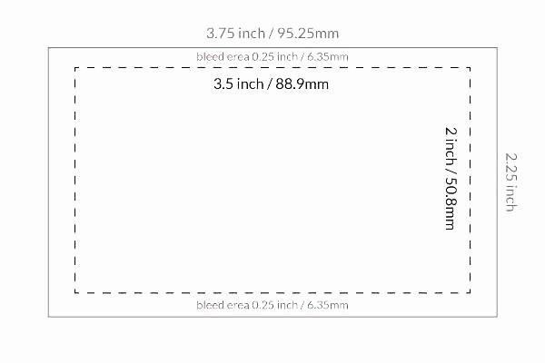 Business Card Template Word 2010 Beautiful Business Card Design Rubric – Sharlottesreflections