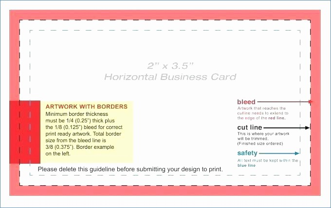 Business Card Template Word Doc Beautiful 17 Elegant Free Business Card Template Word Document